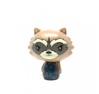 Реактивный Енот (Rocket Raccoon pint size heroes) 1/12 из фильма Стражи Галактики. Часть 2
