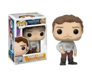 Star-Lord with Gear shift shirt (Эксклюзив) из фильма Guardians of the Galaxy Vol. 2