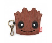 Groot Face Coin Bag из фильма Guardians of the Galaxy