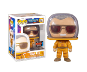 Stan Lee Astronaut (Эксклюзив NYCC 2019) из фильма Guardians of the Galaxy Vol. 2