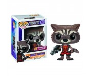 Rocket Raccoon Ravagers Uniform (Эксклюзив PX Previews) DAMAGE BOX из фильма Guardians of the Galaxy