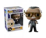 Stan Lee (Эксклюзив) из фильма Guardians of the Galaxy
