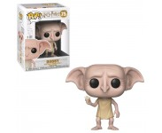 Dobby Snapping Fingers из фильма Harry Potter