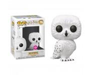 Hedwig flocked (Эксклюзив GameStop) (preorder WALLKY) из фильма Harry Potter