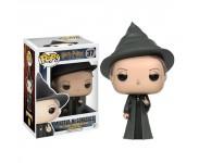 Minerva McGonagall из фильма Harry Potter
