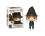 Ron Weasley with Sorting Hat (Эксклюзив Barnes and Noble / FYE) из фильма Harry Potter