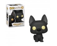 Sirius Black as Dog из фильма Harry Potter
