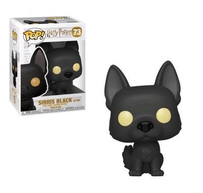 Сириус Блэк пёс (Sirius Black as Dog) из фильма Гарри Поттер