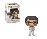 Harry Potter in Pajamas из фильма Harry Potter