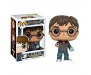 Harry Potter with Prophecy из фильма Harry Potter