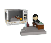 Cho Chang with Potions Class Diorama Mini Moments (Chase) из фильма Harry Potter