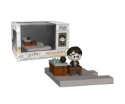 Harry Potter with Potions Class Diorama Mini Moments из фильма Harry Potter