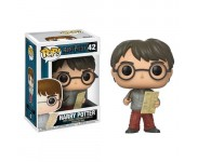 Harry Potter with Marauders Map (preorder WALLKY) из фильма Harry Potter