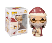 Albus Dumbledore Holiday (PREORDER WALLKY) из фильма Harry Potter