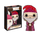 Albus Dumbledore 4-inch Enamel Pin из фильма Harry Potter