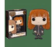 Hermione Granger 4-inch Enamel Pin из фильма Harry Potter