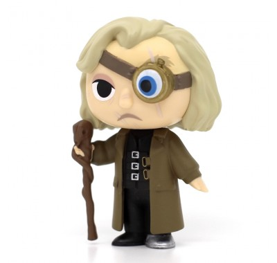 Аластор Грюм Мистери минис (Alastor Mad-Eye Moody 1/6 mystery minis series 3) из фильма Гарри Поттер