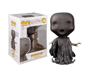 Dementor из фильма Harry Potter 18