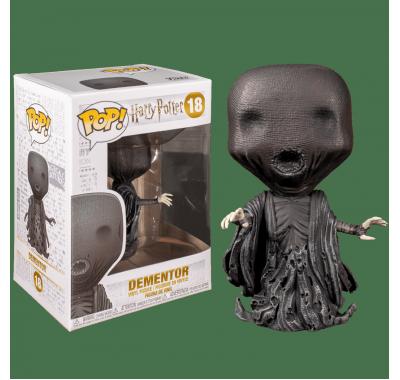 Дементор (Dementor) из фильма Гарри Поттер