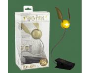 Golden Snitch Lumi Clip V2 из фильма Harry Potter