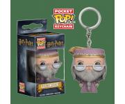 Albus Dumbledore keychain из фильма Harry Potter