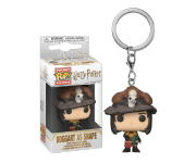 Boggart as Snape Keychain из фильма Harry Potter