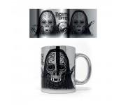 Death Eater Metallic Mug (PREORDER SALE SEPT) из фильма Harry Potter