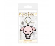 Dobby Chibi Rubber Keychain из фильма Harry Potter