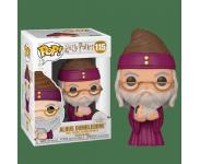 Albus Dumbledore with Baby Harry (PREORDER ZS) из фильма Harry Potter