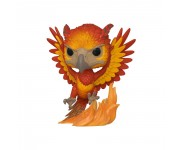 Fawkes (Preorder Late December) из фильма Harry Potter