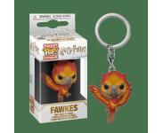 Fawkes Keychain из фильма Harry Potter
