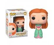 Ginny Weasley Yule Ball (preorder WALLKY) из фильма Harry Potter