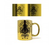 Gringotts Metallic Mug из фильма Harry Potter