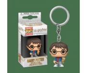 Harry Potter Holiday Keychain из фильма Harry Potter