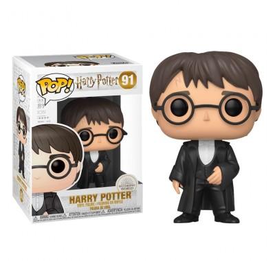 Гарри Поттер Святочный бал (Harry Potter Yule Ball DAMAGE BOX) из фильма Гарри Поттер