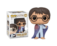 Harry Potter in Invisibility Cloak (Эксклюзив Funko Shop) из фильма Harry Potter