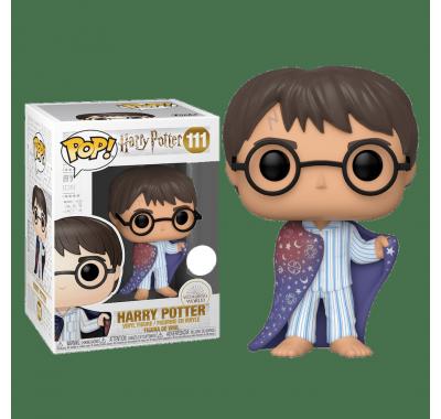 Гарри Поттер в мантии-невидимке (Harry Potter in Invisibility Cloak (Эксклюзив Funko Shop)) из фильма Гарри Поттер