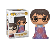 Harry Potter with Invisibility Cloak из фильма Harry Potter