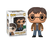Harry Potter with Two Wands (Эксклюзив Barnes and Noble) из фильма Harry Potter