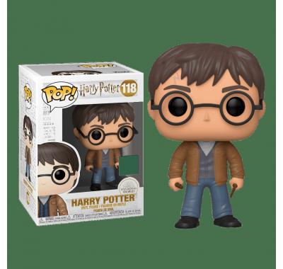 Гарри Поттер с двумя палочками (Harry Potter with Two Wands (Эксклюзив Barnes and Noble)) из фильма Гарри Поттер