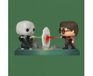 Harry Potter vs Voldemort Movie Moments из фильма Harry Potter