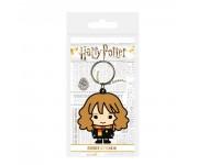 Hermione Granger Chibi Rubber Keychain из фильма Harry Potter