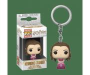 Hermione Granger Yule Ball Keychain из фильма Harry Potter