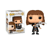 Hermione Granger with Feather (preorder WALLKY) из фильма Harry Potter