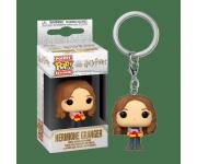 Hermione Holiday Keychain из фильма Harry Potter