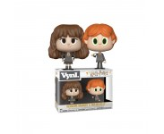 Hermione and Ron with Broken Wand Vynl. (Эксклюзив Barnes and Noble) из фильма Harry Potter