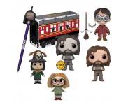 Hogwarts Express Exclusive Collector Box из фильма Harry Potter