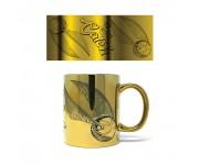 I'm A Catch Metallic Mug из фильма Harry Potter