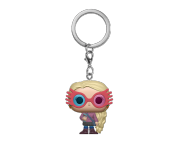 Luna Lovegood With Glasses Keychain из фильма Harry Potter