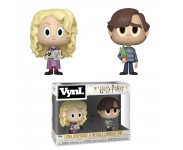 Luna Lovegood and Neville Longbottom Vynl. из фильма Harry Potter